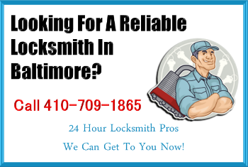 locksmith Baltimore MD